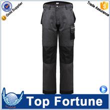 Custom Multicolor Multi-pocket cargo mens work pants cheap