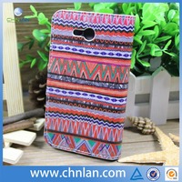 High quality detachable ultrathin tribal pattern retro vintage style wallet leather case for nokia lumia 820
