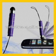 Hot Sale High Sensitive Mini Capacitive Pen Stylus