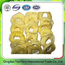 Dried Fruit Chips Apple Ring