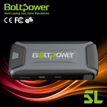 overcharge protection circuit portable car battery pack updated 12000mAh high capacity car power supply