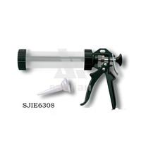 "2014 the newest type 9"" silicone gun SJIE6308(caulking gun,silicone sealant gun prices,silicone sealant gun)"