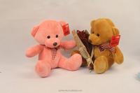 20cm Valentines and Festive teddy bear toys/kids teddy bear toys