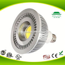Alibaba hot search RoHS, SAA, UL listed 16w par38 led spot lighting
