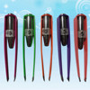2015 new product led light eyebrow tweezer