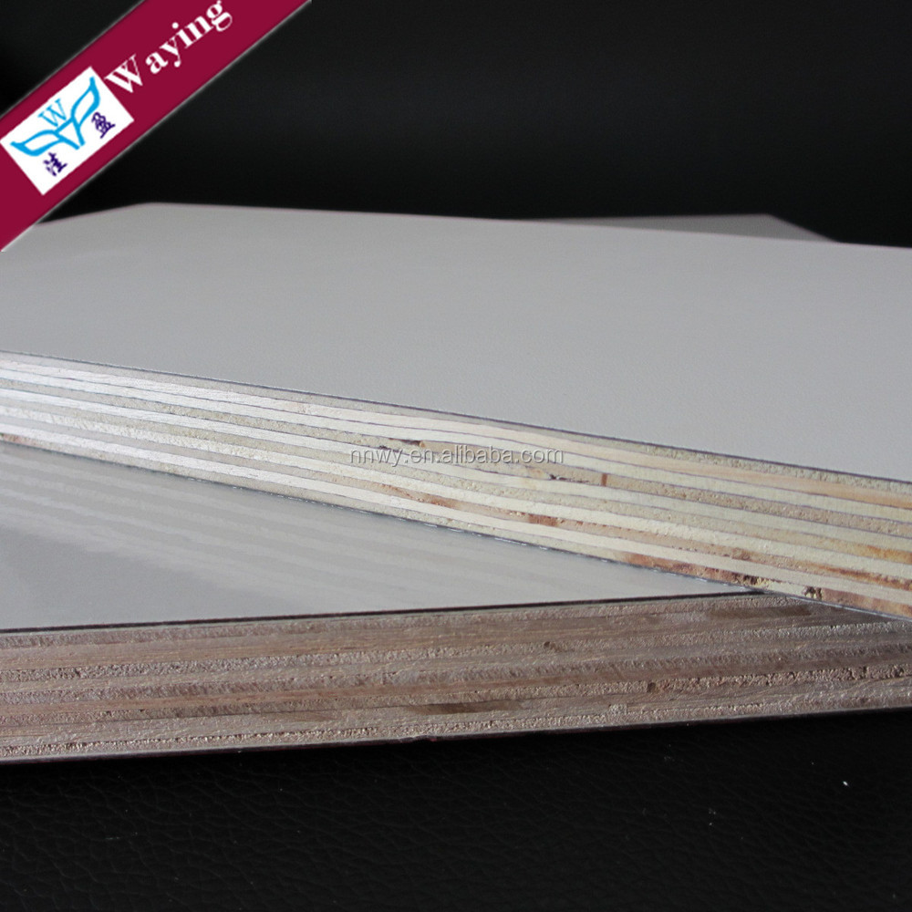 Standard Sheet Of Plywood ~ Standard x size mm melamine faced birch plywood