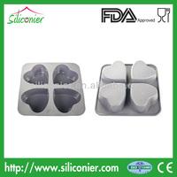 FDA 100% Food Grade silicone soap mold cake mould