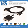 Premium Gold Plated SVGA/VGA Monitor Cable with Ferrites 15 Feet
