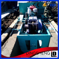 Conventional downpipe making machinery for sale with CE approved
