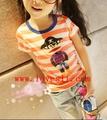 2014 loveslf los niños niñas traje de color rosa