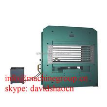 EVA Foam Sheet Hydraulic Press