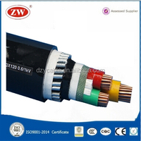 power cable making equipment low voltage power extension cable