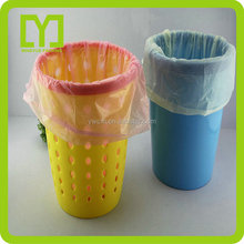 2015 Plastic wholesale free sample plastic bag for garbage