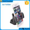 Hot selling New flipper blade design car holder for mobile phone