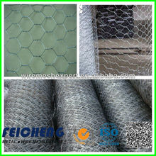 anping cheap plant protection hexagonal wire mesh