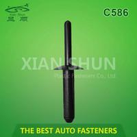 Blind Rivet / Plastic Rivet / Auto Plastic Fastener