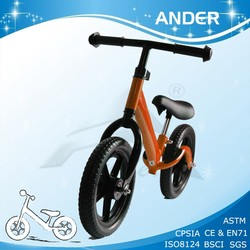 2015 ANDER 12 inch kids sports bike