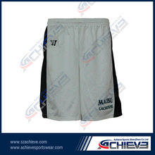 The latest model of cheap customized european basketball shorts