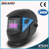 New Arrival Riland High-Sensitivity Sensor Auto-Darkening welding shield