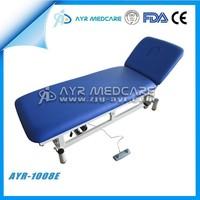 AYR-1008E Electric Cheap Massage Table