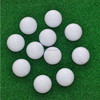Nide golf ball factory customized Wholesales high quality blank golf ball