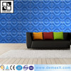 demax hot sale embossed wall and ceiling decoration pvc wall panel