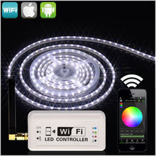 wifi ceiling fluorescent lamp with led wifi controller 12v