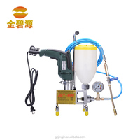 Electric Drill Operated Pump for Waterproofing
