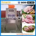industrial de carne máquina injetora salina automático da máquina de injecção