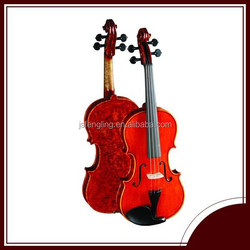 High Quality Learn Violin with Selected Material(400-5)