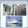 marine protective coating application non-leafing aluminum paste