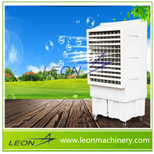 LEON Floor Standing Air Cooler With Movable Wheels