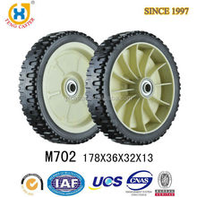 7 inch High Performance Strong Drive Wheel, friction drive wheel