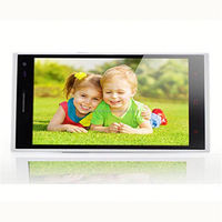 Cheap Android 3G Smart Phone With Rfid Reader Gprs Scanner Mobile Pos Device 5.7 inch quad core u9000 android phone