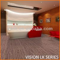 2014 new product carpet tile LK series