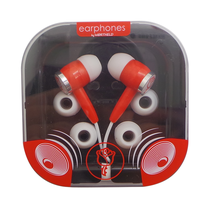 Newest Design cheap earbuds disposable earphones