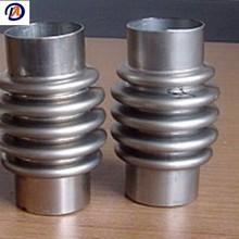 Stainless Steel Exhaust Bellows Nanjing Manufacturer