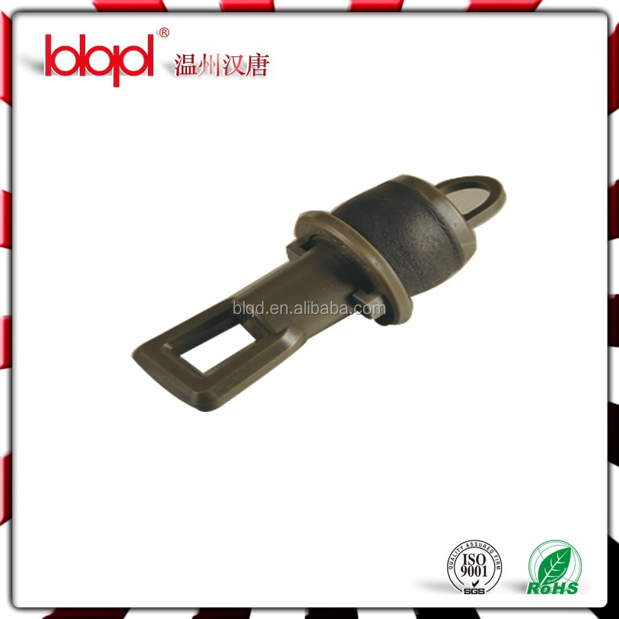 End plug mm expandable duct plastic blank