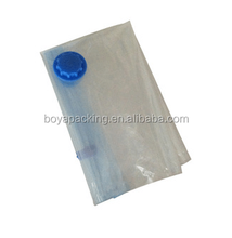 top selling products in alibaba transparent plastic vacuum seal compressed bag