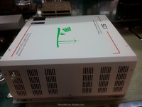 CHINA FACTORY SALE / pure sine wave solar grid tie micro inverter 4000w dc24v ac 230v for Solar panels