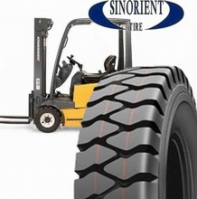 solid rubber tires 8.25-15 500-8