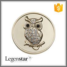 2015 Fashion Jewelry China Manufacturer Origami Owl Charms PendantsPJM032-ATG