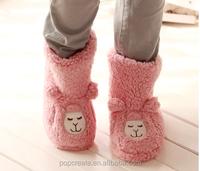 2015 Little sheep household floor slippers
