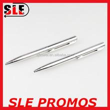 Steel Metal Large Heavy Ballpoint Pen