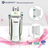 Christmas Promotion! Professional RF cavitation cryolipolysis slimming best cellulite removal venus freeze machine