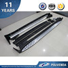 car running board For ML350 W164 side step bar 4*4 auto accessories