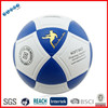 Newest football Laminated personalized soccer ball gift