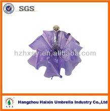 Rainco Ladies Color Changing Pretty Umbrella