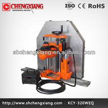 CAYKEN 320MM concrete cutter,circular cutting machine