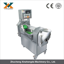 Vegetable and Fruit Cube Cutting/Cutter Machine